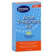 Dermisa Acne Treatment Kit