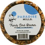 Paradise Mills Bird Stacker, Trendy, Squirrel Allure Blend