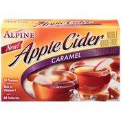 Alpine Caramel Apple Cider Instant Drink Mix