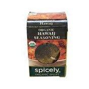 Spicely Organic Hawaij Seasoning