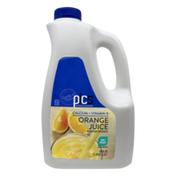 PICS Orange Juice Plus Calcium & Vitamin D