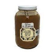 Frontier Organic Korintje Cinnamon Powder