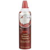 Hy-Vee Original Whipped Topping