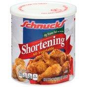 Schnucks All-Vegetable Shortening