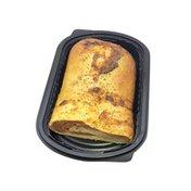 Half Pepperoni Loaf