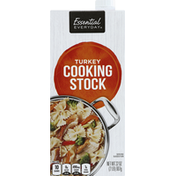 Essential Everyday Cooking Stock, Turkey