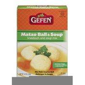 Gefen Matzo Ball & Soup Mix