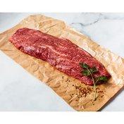 Double R Ranch Usda Choice Beef Chuck Flat Iron Steak
