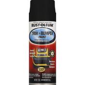 Rust-Oleum Rust Olm Trim/bumper Paint