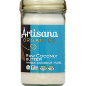 Artisana Coconut Butter, Raw