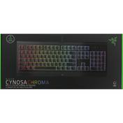 Razer Gaming Keyboard, Cynosa Chroma