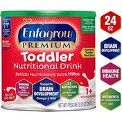 Enfagrow® Toddler Next Step, Vanilla Flavor - Powder Can