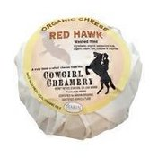 Cowgirl Creamery Red Hawk Washed Rind Cheese