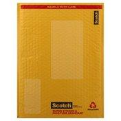 Scotch Mailer, Plastic Bubble, Size 5
