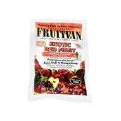 Nature's Plus Exotic Red Fruit Fruitein