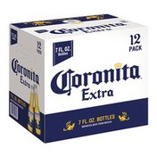 Corona Extra Coronita Import Beer