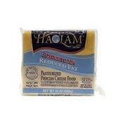 Haolam Reduced Fat American Singles