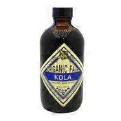 Organic Fair Kola Soda Syrup