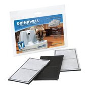 PetSafe Drinkwell Replacement Filters - L