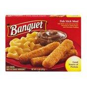 Banquet Fish Stick Meal