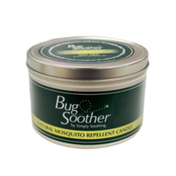 Bug Soother Natural Bug Repellent Candle
