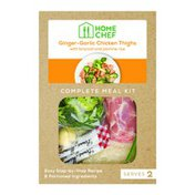 Home Chef Ginger-Garlic Chicken Thighs Meal Kit