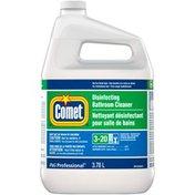 Comet Disinfecting Bathroom Cleaner