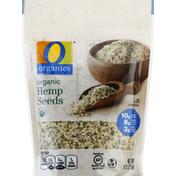 O Organics Hemp Seeds, Organic