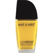 wet n wild Nail Color, D'oh!472D