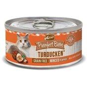 Merrick Turducken Cat Case
