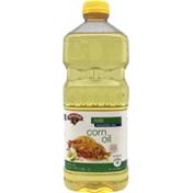 Hannaford Corn Oil