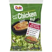 Dole Salad Kit, Roasted Red Pepper
