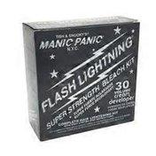 Tish & Snooky's Manic Panic Flash Lightning 30 Volume Cream Developer Hair Lightening Kit