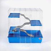 """Super Pet Kaytee Chew Proof Multi Level Ferret Home 30.5"""" L X 18"""" W X 30.5"""" H"""