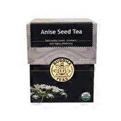 Buddha Teas Organic Anise Seed Tea