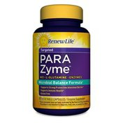 Renew Life ParaZyme