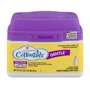 Cottontails Milk-Based Powder Infant Formula with Iron
