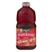Langers Juice Cocktail, Pomegranate