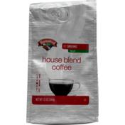 Hannaford Premium House Blend Decaf Coffee