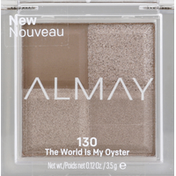 Almay Eyeshadow, The World is My Oyster, 130