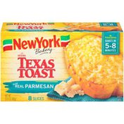 New York Bakery The Original Texas Toast with Real Parmesan