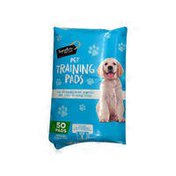 S Regular Pet Care Training Pads