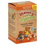 Yummi Bears Immunity Health, Gummy Bears