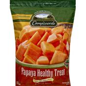 Campoverde Papaya Healthy Treat