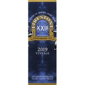 Firestone Walker Beer, Ale, Twenty-Three Anniversary, 2019 Vintage, Special Limited Release