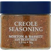 Morton & Bassett Spices Creole Seasoning