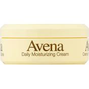 Aveeno Daily Moisturizing Cream, Hand & Body