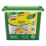 Knorr Vegetable Gluten Free