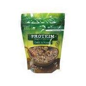Millville Oats & Honey Protein Crunchy Granola