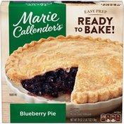 Marie Callender's Blueberry Pie